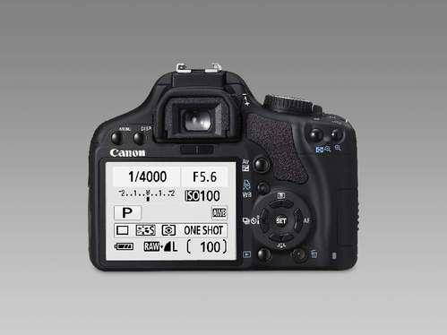 CanonESO450D