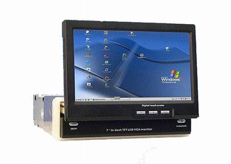 Windows XP Computer